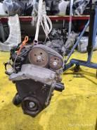 Двигатель CGG 1,4 л 86 л/с volkswagen Polo 5