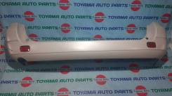 Бампер задний цвет 1C1 Toyota Lite Ace Noah SR50