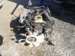 Двигатель RB20E с Акпп Nissan Laurel