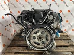 Двигатель Мерседес C-class W203 M112.912 2.6I, 2002 г.