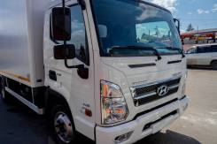 Hyundai Mighty. EX8, 2 900куб. см., 4 000кг., 4x2. Под заказ