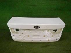 Крышка багажника Kia Optima (JF) -2016 [7697800] 69200D4020