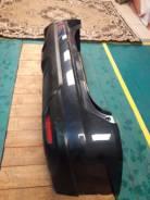 Задний бампер Nissan Xtrail NT32 T32