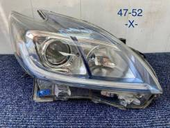Фара правая Toyota Prius ZVW35 47-52 Оригинал Япония