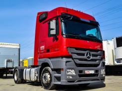 Mercedes-Benz. Седельный тягач 2017 года, 11 946куб. см., 10 800кг., 4x2