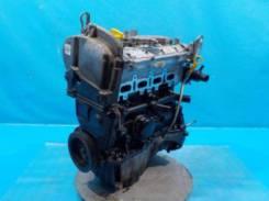 Двигатель K4M Nissan Almera G15