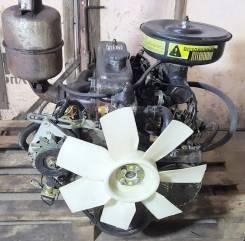 Двигатель LaiDong KM385B KM385BT