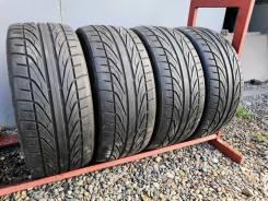 Dunlop Direzza DZ101. летние, б/у, износ 10%