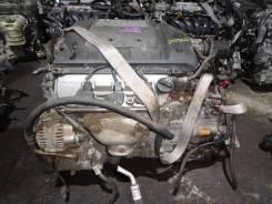 Двигатель Honda J25A Inspire UA4 Saber UA4