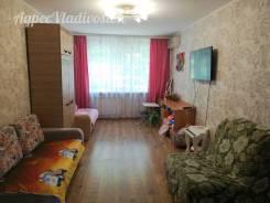 3-комнатная, улица Терешковой 13. Чуркин, проверенное агентство, 60,7кв.м. Интерьер