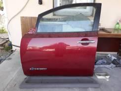 Дверь левая передняя Nissan Leaf AZE0