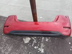 Бампер задний Nissan Sentra B17R B17RR HR16DE дефект