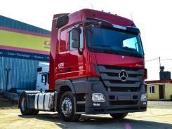 Mercedes-Benz Actros. Седельный тягач 1841 2016 года, 11 946куб. см., 10 800кг., 4x2