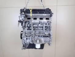 Двигатель Двигатель Outlander XL (CW) 2006-2012 (2.4Л. 16V 2008Г. 4B12