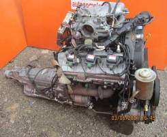 5VZ-FE ДВС + АКПП Toyota Grand Hiace, 1456476