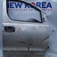 Дверь передняя правая Hyundai Grand Starex