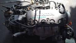 Двигатель Honda D16A Контрактный   Установка Гарантия Кредит