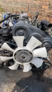 Двигатель 2.5 л D4BF Hyundai Porter Truck