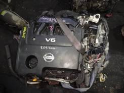 Двигатель Nissan VQ35DE Контрактный | Установка Гарантия Кредит