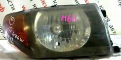 Фара правая Mitsubishi Pajero IO H6# H7# 10087312 87313
