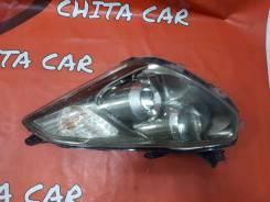 Фара Toyota Wish ZNE10G. 1ZZFE. Chita CAR