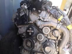 Двигатель 2-GR 3.5V6 Toyota highlander
