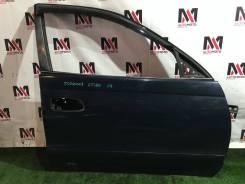 Дверь передняя правая Toyota Corona CT190