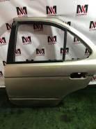Дверь Nissan Sunny B15, задняя левая