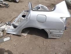 Крыло левое Corolla Fielder ZRE142