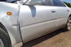 Дверь передняя левая Toyota Carina ED ST200