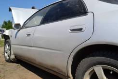 Дверь боковая задняя левая Toyota Crina ED ST200