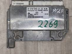 Блок управления ASR Mercedes W208 W202 R170 A0195453132