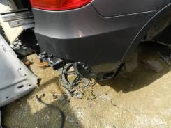 Правая часть заднего бампера BMW X5 E70