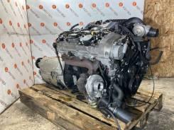 Двигатель Mercedes C-Class W203 ОМ611.962 2.2 CDI, 2002 г.