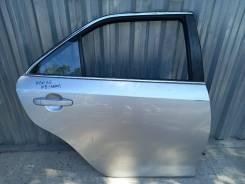 Дверь задняя правая Тойота Камри 50 55 12-17год