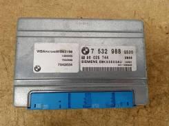 Блок управления АКПП BMW X3 E83 24607532988