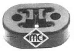 Крепление Глушителя Hyu 02726 Metalcaucho арт. 02726