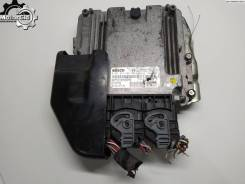Блок управления двигателем (ДВС) Peugeot 4007 2007 2007