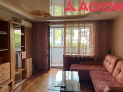 3-комнатная, проспект Красного Знамени 156. Третья рабочая, проверенное агентство, 74,6кв.м. Интерьер