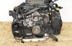 Двигатель ej255 Subaru Forester sh9 10100-BS150