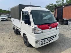 Subaru Sambar Truck. Продам мини-грузовик, 700куб. см., 1 000кг., 4x4