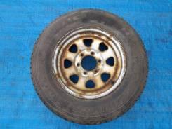 Запасное колесо 245/70R16