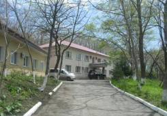 Офис на Фадеева - от 11 до 146 кв. м. 146,0кв.м., улица Фадеева 47а стр. 26, р-н Фадеева. Дом снаружи