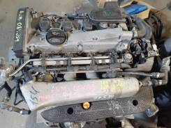 Двигатель volkswagen GOLF4 AUM