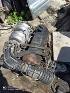 Двигатель(ДВС) ВАЗ-21067-2106-инжектор.