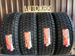 Bridgestone Blizzak DM-V2, 275/70 R16