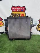 Радиатор ДВС Jeep Wrangler [52080183AC] YJ AMC150 52080183AC