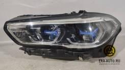 Фара левая BMW X5/X6 (G05/G06) 2018-н. в. 948178903LL