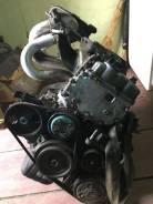 Двигатель Nissan AD 2002 г. VHNY11