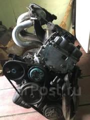 Двигатель Nissan AD 2002 г. VHNY11 QG18DE